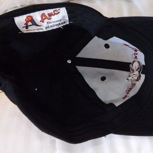 Colorado Mammoth Accessories - Colorado Mammoth Lacrosse Ball Cap 94ae4ba02ab